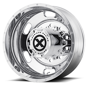 ATX Series AO402 Indy 10 Polished