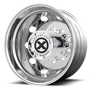 ATX Series AO200 Baja Lite 10 Polished