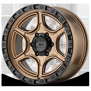 XD139 Portal Bronze 6 lug