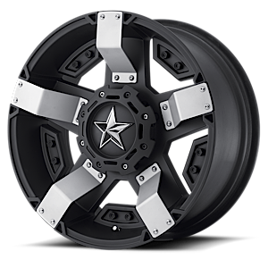 XD Series by KMC XD811 RS2 8 Custom