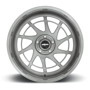 YVR-OR Brushed Gloss DDT 5 lug
