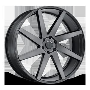 Status Wheels Brute 6 Carbon Graphite