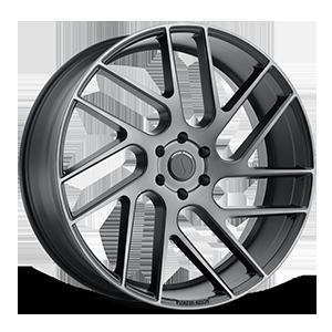 Status Wheels Juggernaut 6 Carbon Graphite