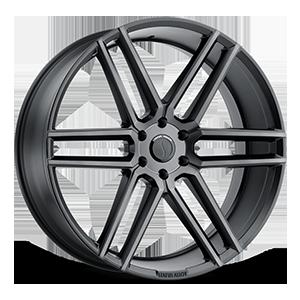 Status Wheels Titan 6 Carbon Graphite