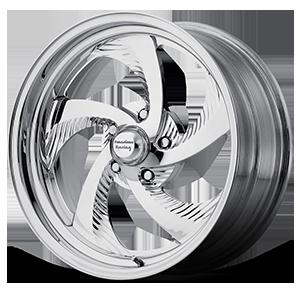 American Racing Custom Wheels VF199 5 Full Polish