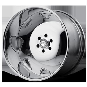 American Racing Custom Wheels VF484 6 Polished