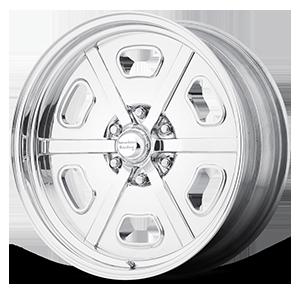 American Racing Custom Wheels VF494 6 Chrome