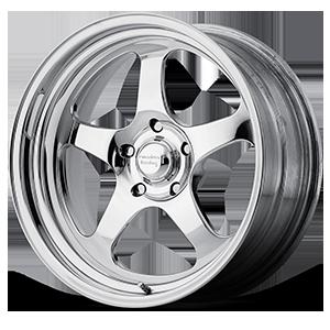 American Racing Custom Wheels VF501 5 Full Polish