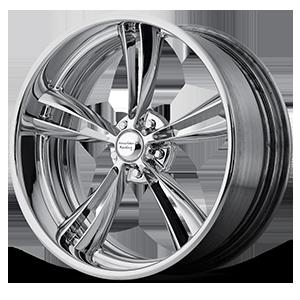 American Racing Custom Wheels VF506 5 Full Polish