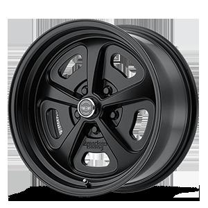 American Racing Custom Wheels VN501 500 Mono Cast 5 Satin Black