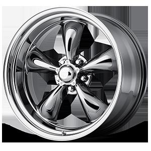 American Racing Custom Wheels VN815 Classic Torq Thrust II 1-Piece 5 PVD