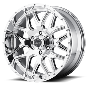 American Racing Custom Wheels AR910 6 PVD