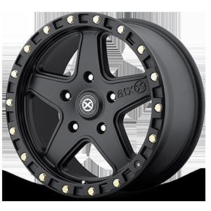ATX Series AX194 Ravine 5 Textured Black