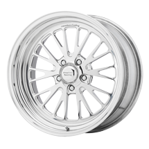 VF537 Polished 5 lug