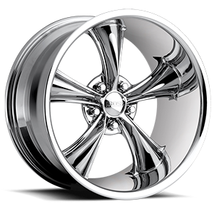 Boss Motorsports 338 5 Chrome
