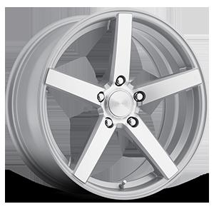 Boss Motorsports 353 5 Silver