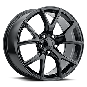 Factory Reproductions Style 75 5 Gloss Black