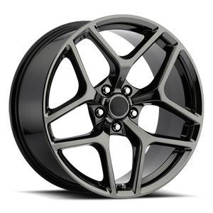 Factory Reproductions Style 27 5 PVD Black