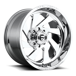 Fuel Forged Concave FFC72 | Concave 8 Polished