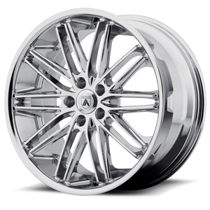 ABL-10 Pollux Chrome 5 lug