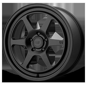 Motegi Racing MR136 5 Satin Black