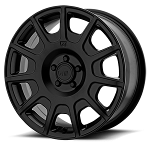 Motegi Racing MR139 5 Satin Black
