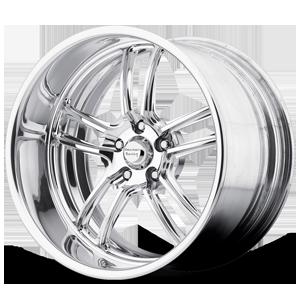 American Racing Custom Wheels VF497 5 Polished