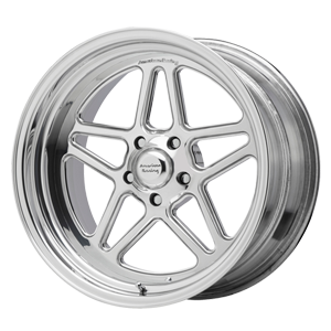 VF533 Polished 5 lug