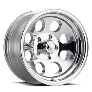 Ion Alloy Wheels 171 5 Polished 15x8