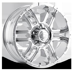 Ion Alloy Wheels 179 5 Chrome