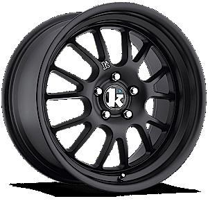 Concept One Wheels 1023 5 Black