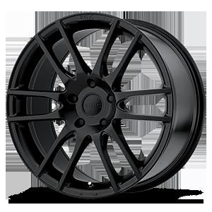 KMC Wheels KM696 Pivot 5 Satin Black