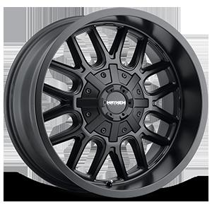 Mayhem Wheels Cogent 6 Matte Black