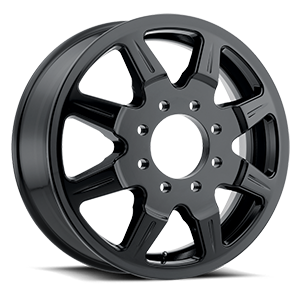 Mayhem Wheels 8101 8 Gloss Black