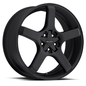 Milanni Wheels 464 VK-1 5 Satin Black