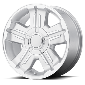 OE Creations 173 5 Silver