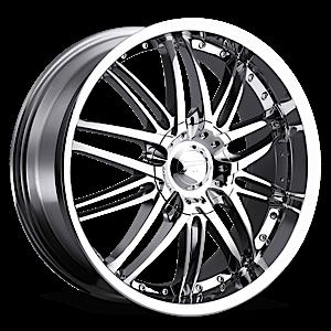 Platinum 200 Apex 5 Chrome