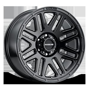Raceline Wheels 944 Outlander 6 Gloss Black
