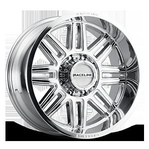 Raceline Wheels 948 Split 8 Chrome