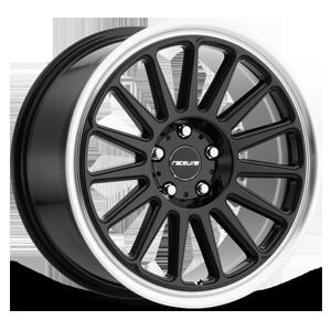 Raceline Wheels 315 5 Gloss Black