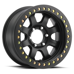 Raceline Wheels RT206B 6 Black