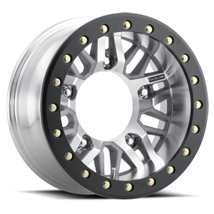 Raceline Wheels RT291 5 Machined