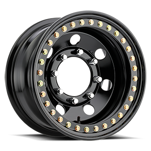 Raceline Wheels RT81 8 Black