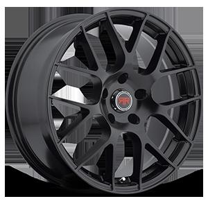 Revolution Racing R6 5 Satin Black