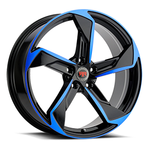 Revolution Racing R20 5 Black/Blue