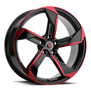 Revolution Racing R20 5 Black/Red