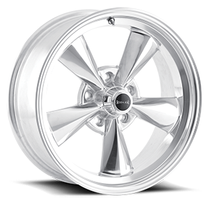 Ridler Wheels 675 5 Polished