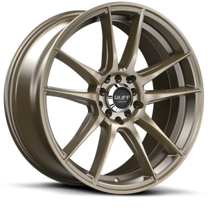 Ruff Racing R364 4 Bronze