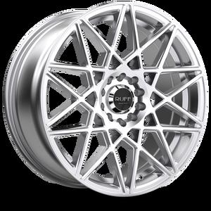 Ruff Racing R365 5 Hyper Silver