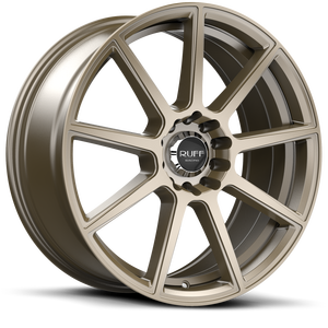 Ruff Racing R366 5 Bronze